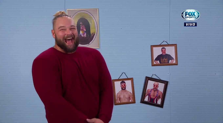 WWE RAW (16 de septiembre 2019)   Resultados en vivo   The Fiend va por Rollins 18