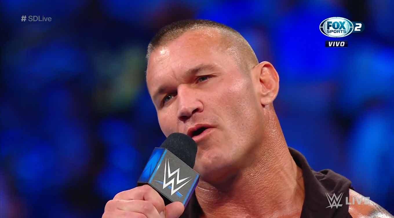 WWE SMACKDOWN LIVE (3 de septiembre 2019) | Resultados en vivo | Nueva era para Bayley 11