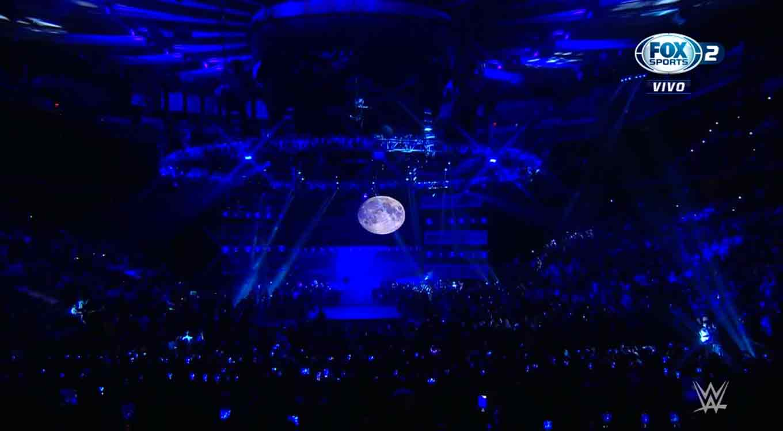 SmackDown Live (10 de septiembre 2019) | Resultados en vivo | La noche del Undertaker 1