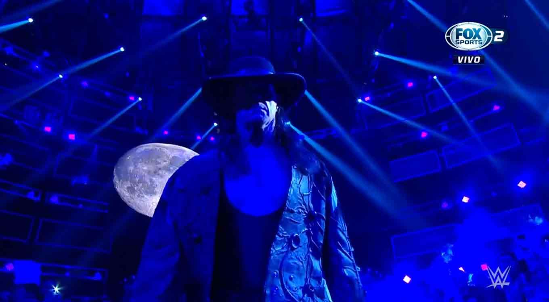 SmackDown Live (10 de septiembre 2019) | Resultados en vivo | La noche del Undertaker 2