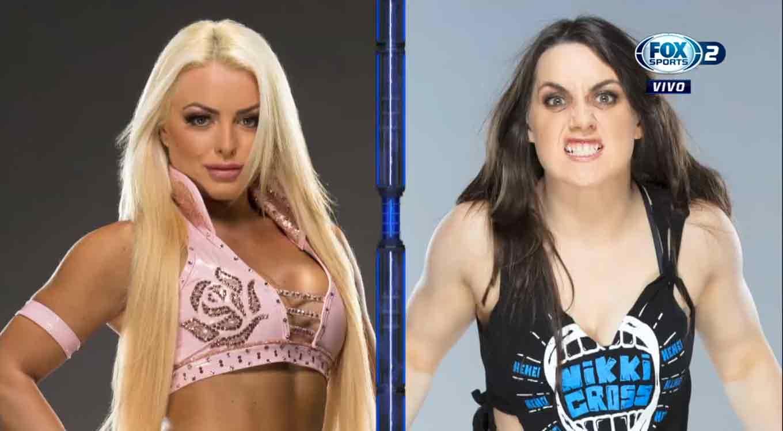 SmackDown Live (10 de septiembre 2019) | Resultados en vivo | La noche del Undertaker 11
