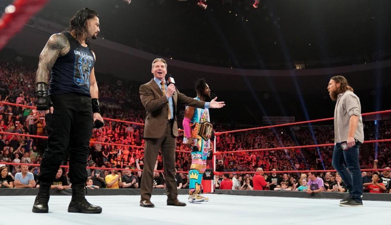WWE eliminará la regla Wild Card