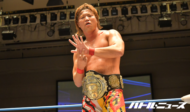 "AJPW: ""Summer Explosion 2019"" Miyahara logra 7 defensas 1"