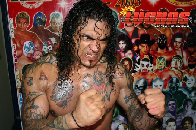 CMLL: Será Jaula de cabelleras la estelar del 86 Aniversario 1