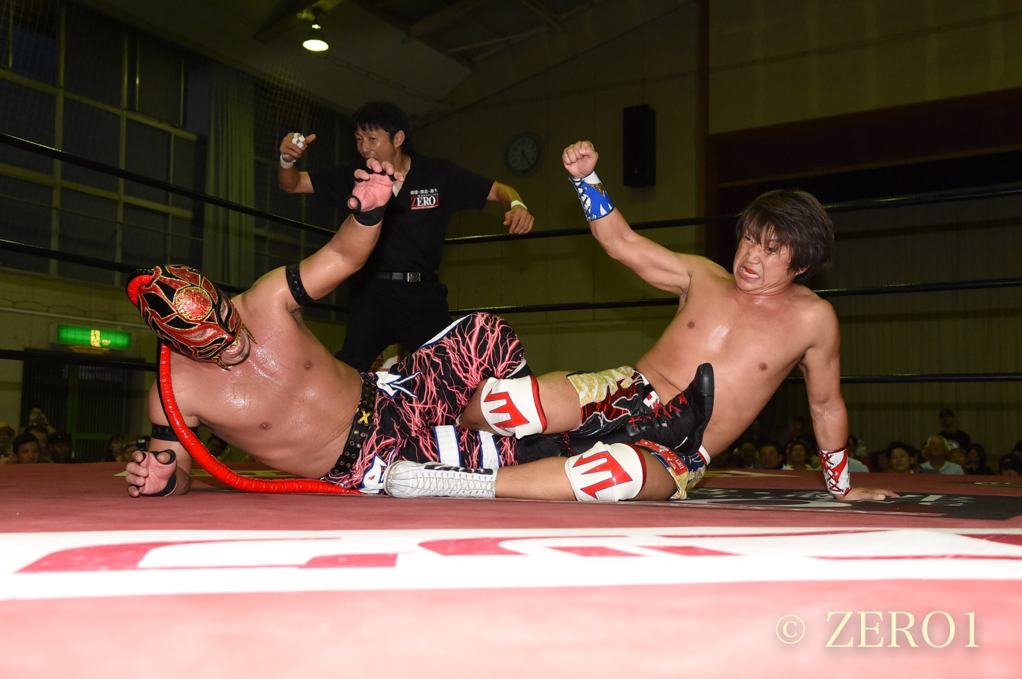 "Zero1: ""Tenka-Ichi Jr. Tournament"" Cierra primera ronda 13"