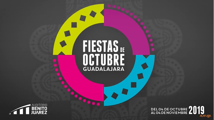 """AAA: """"Copa Revolución"""" en las Fiestas de Octubre en Guadalajara 2"""
