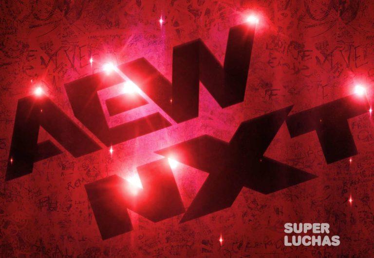 AEW NXT