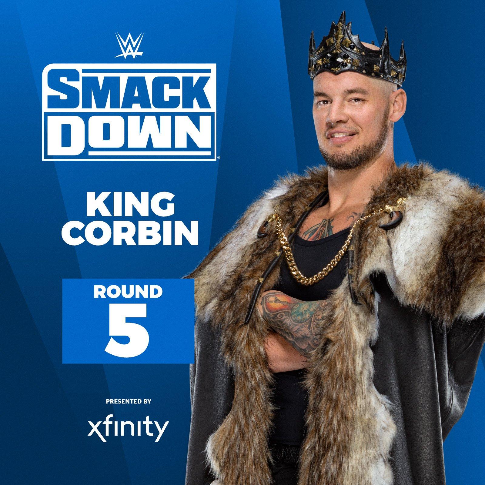 Así quedan los elencos de Raw y SmackDown tras el WWE Draft 2019 28