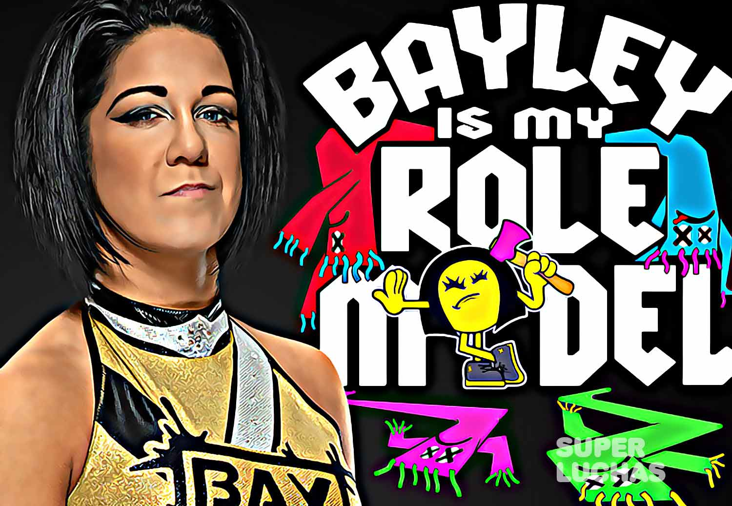 Bayley Role Model