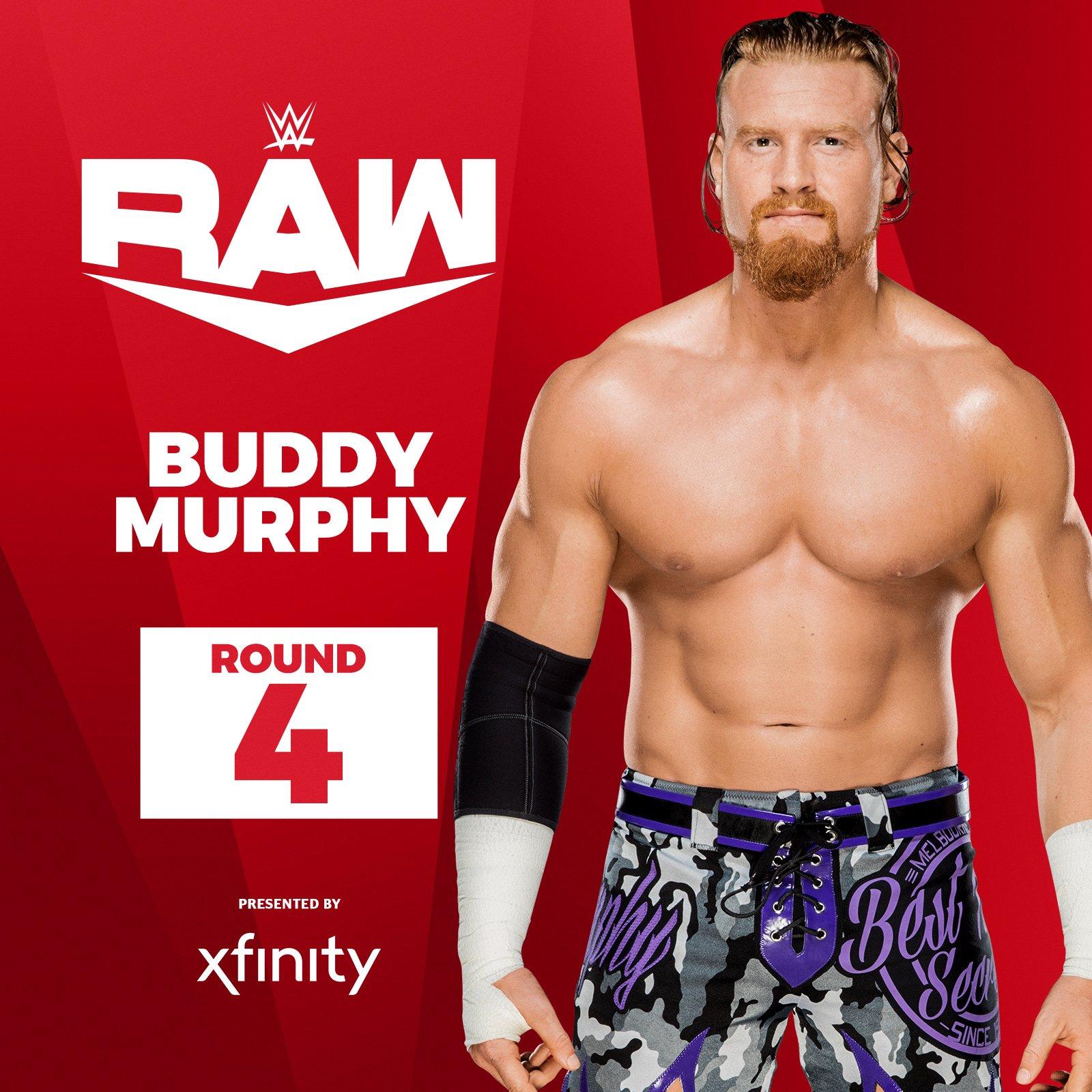 Así quedan los elencos de Raw y SmackDown tras el WWE Draft 2019 10