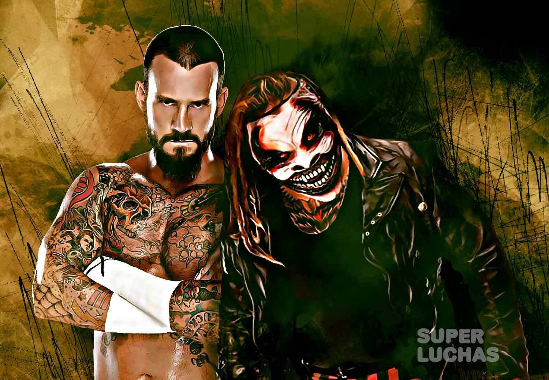 CM Punk y The Fiend
