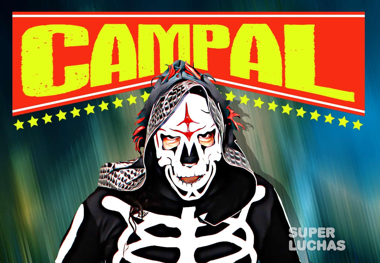 Campal La Parka 21 de octubre 2019