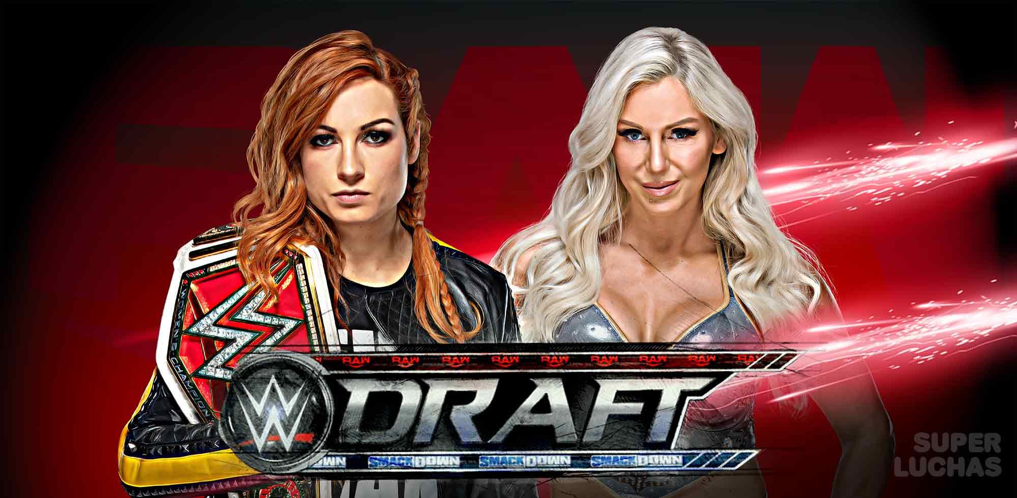 Resultados WWE Monday Night Raw 14 de octubre 2019