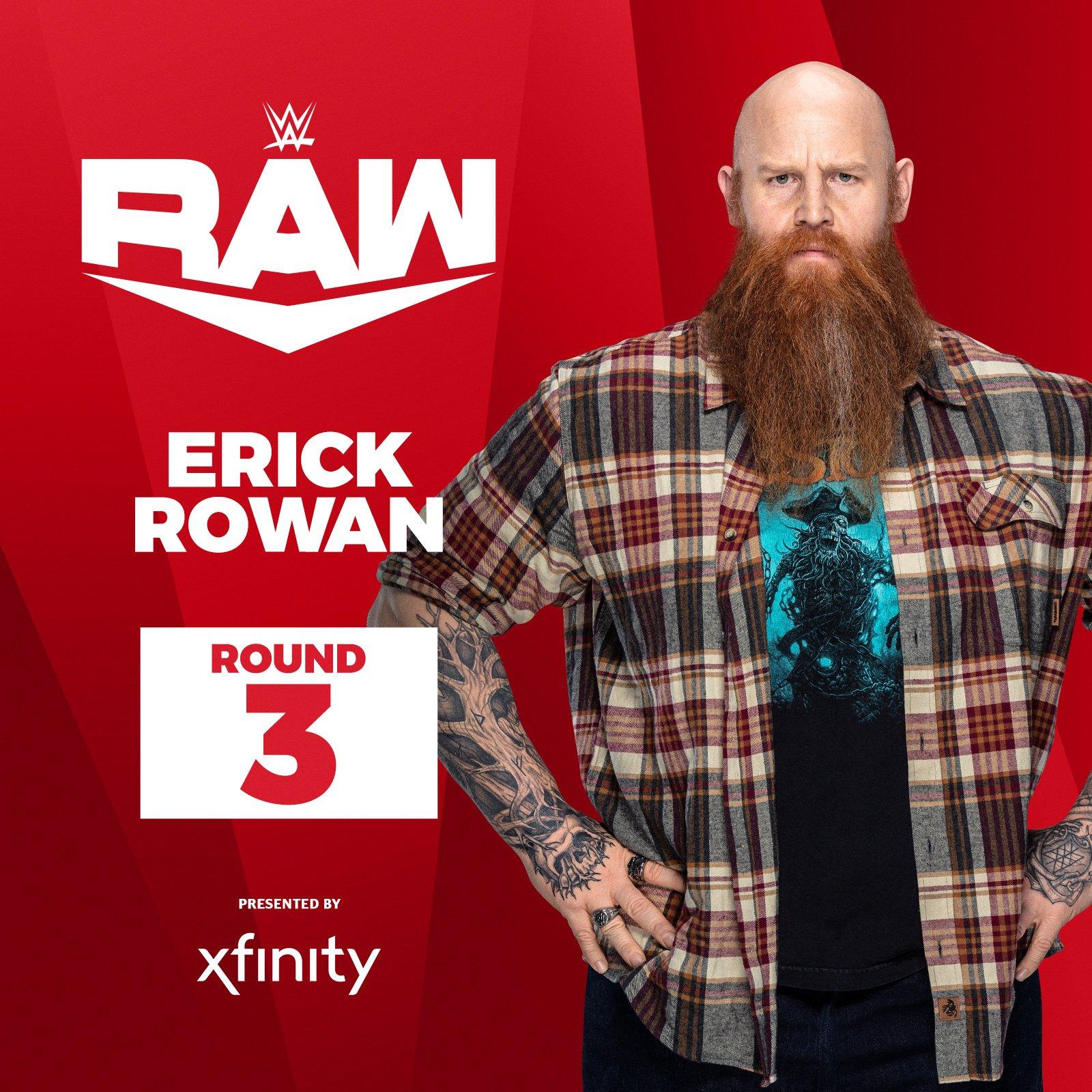 Así quedan los elencos de Raw y SmackDown tras el WWE Draft 2019 9