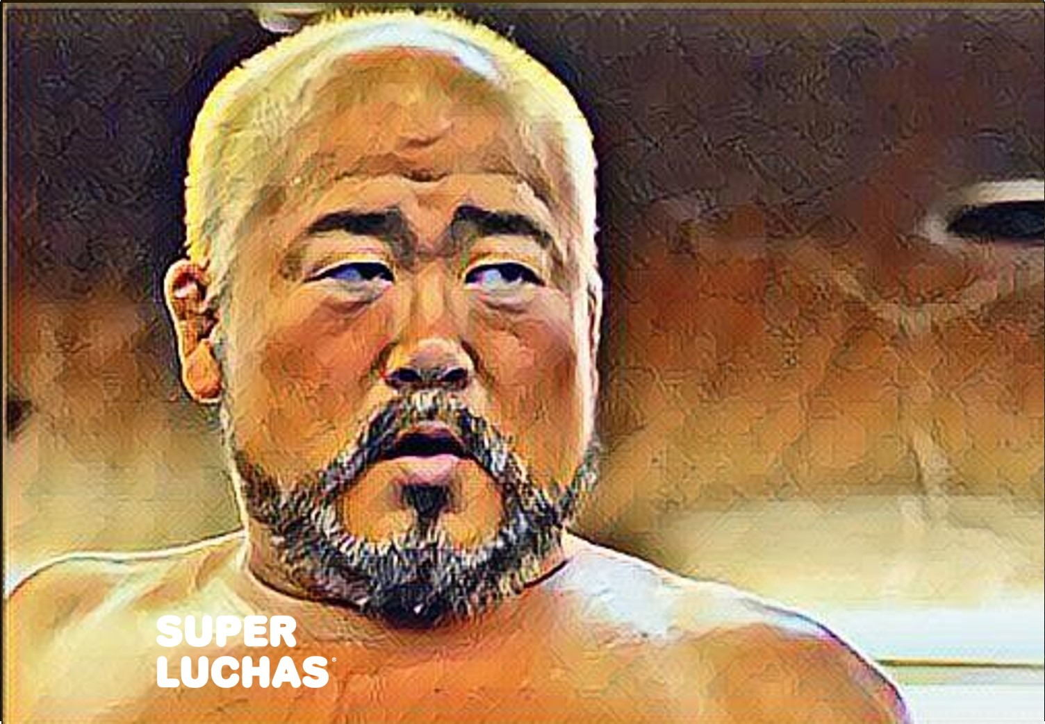 Dradition: Hiro Saito celebra 40 años como luchador 1