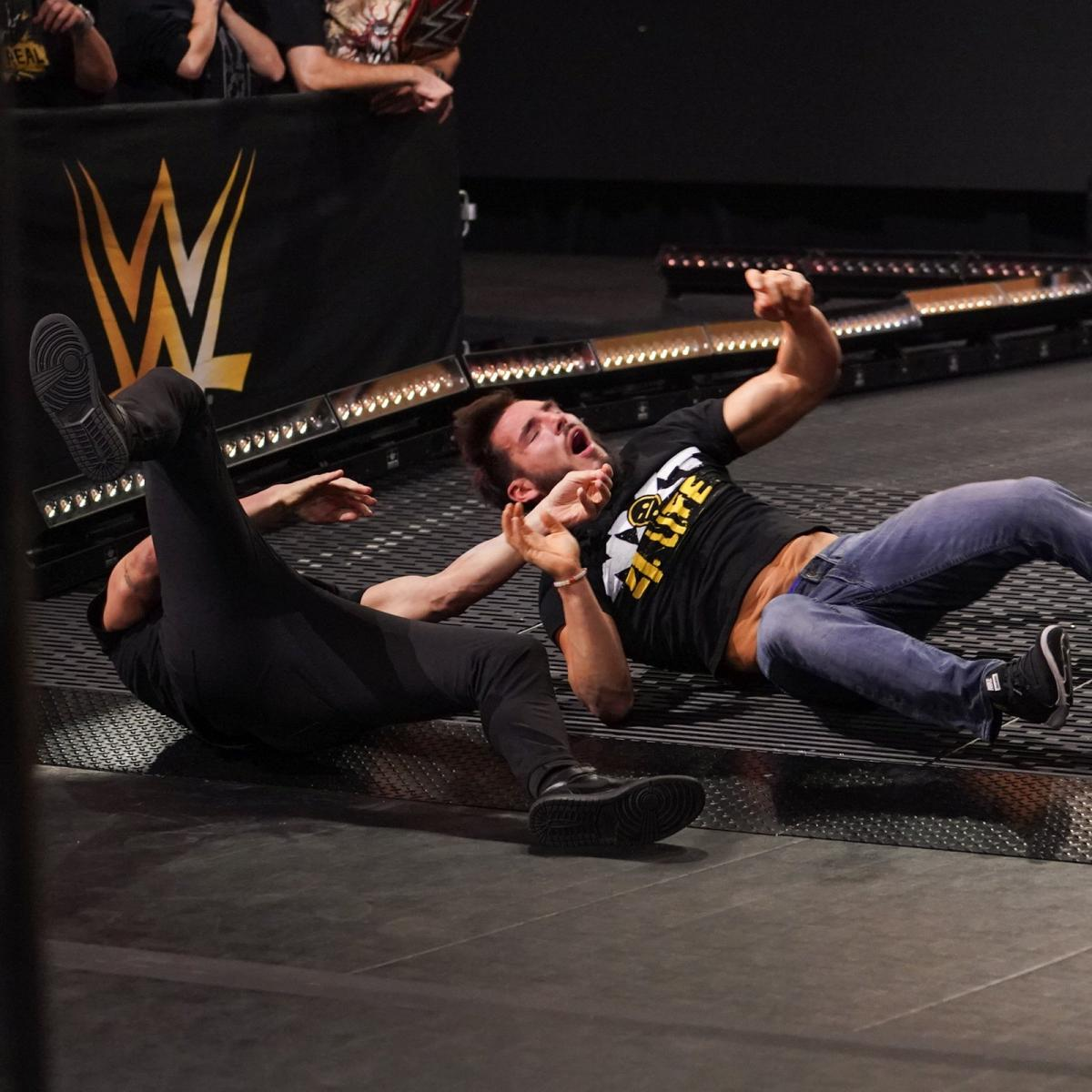 NXT Johnny Gargano