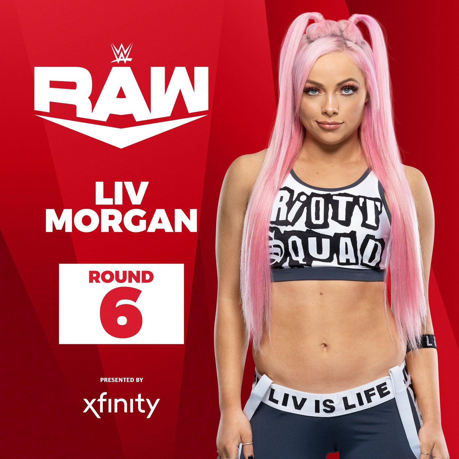 Así quedan los elencos de Raw y SmackDown tras el WWE Draft 2019 18