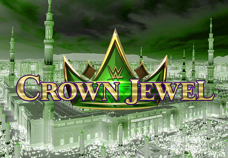 Logo Crown Jewel 2019
