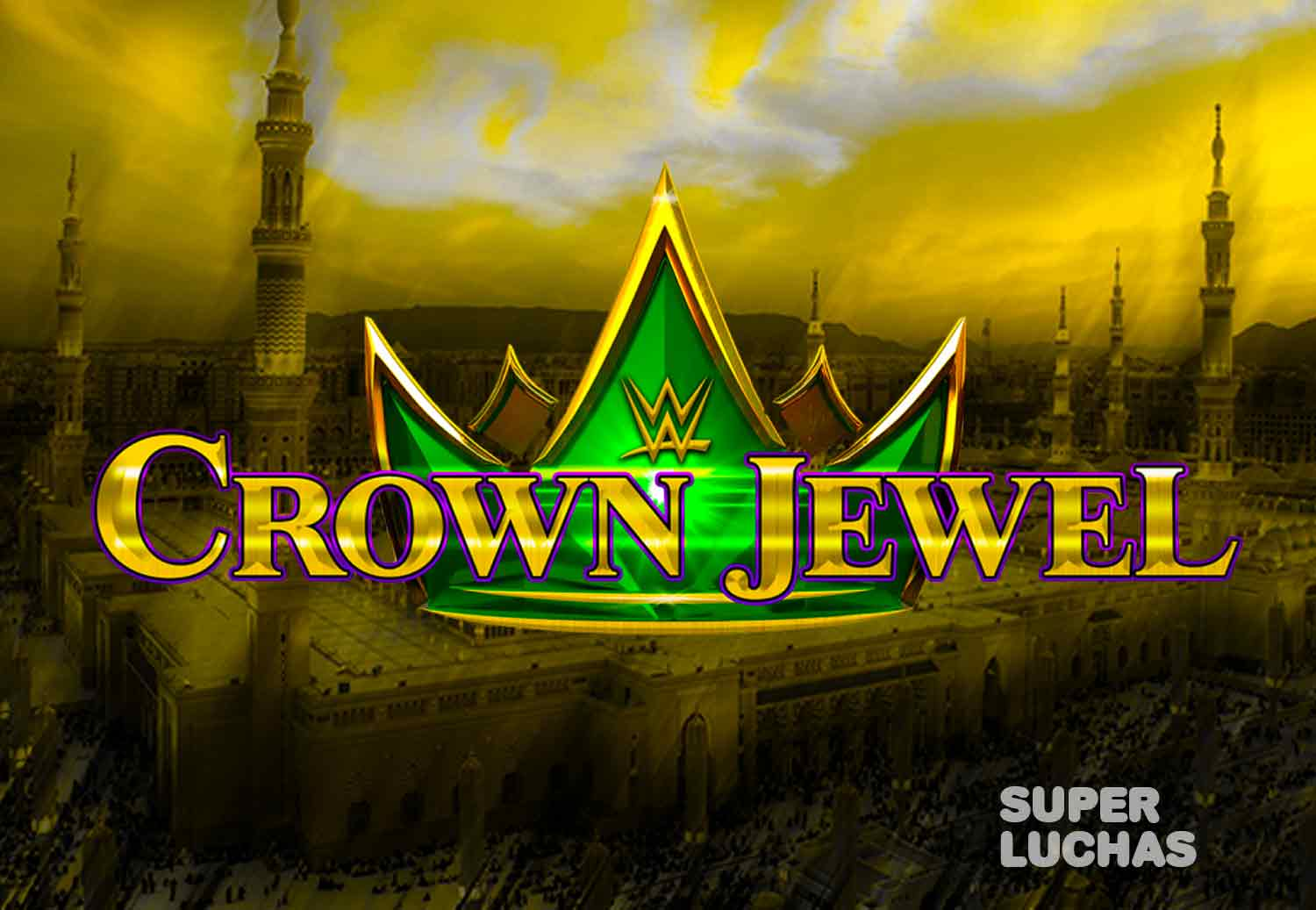 Logo Crown Jewel 2019