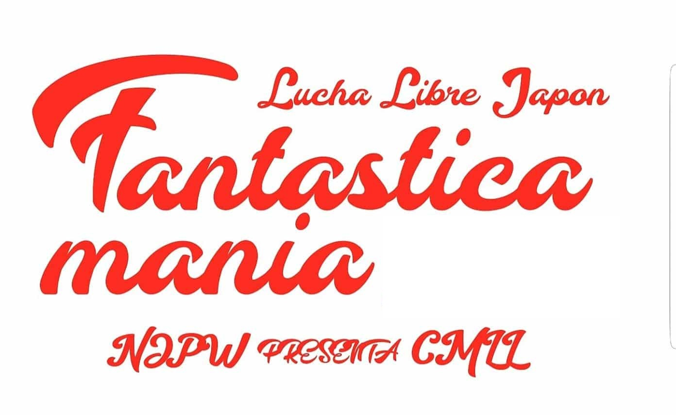 "NJPW/CMLL: Se anuncia ""Fantasticamania 2020"" 2"