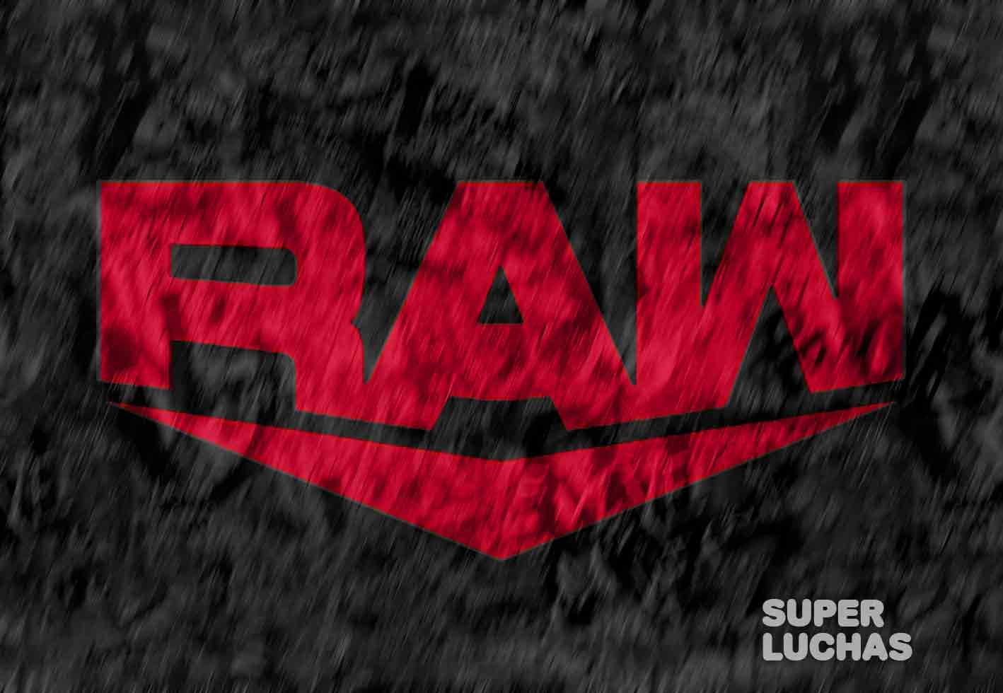 Anuncios para el próximo Raw