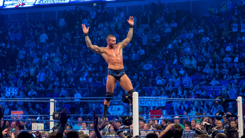 Randy Orton renovó contrato