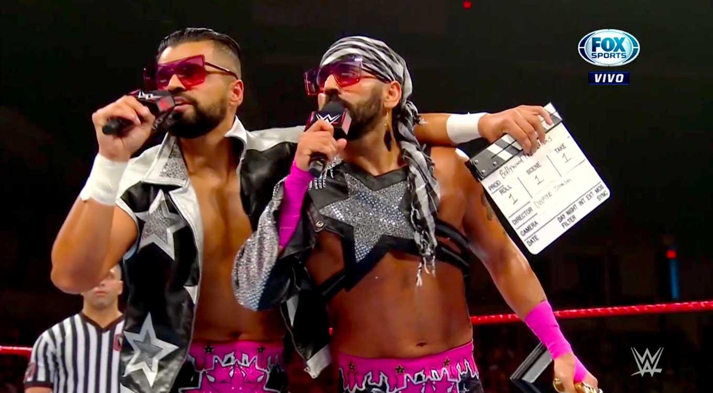 WWE Raw (7 de octubre 2019) | Resultados en vivo | Tyson Fury en WWE 18