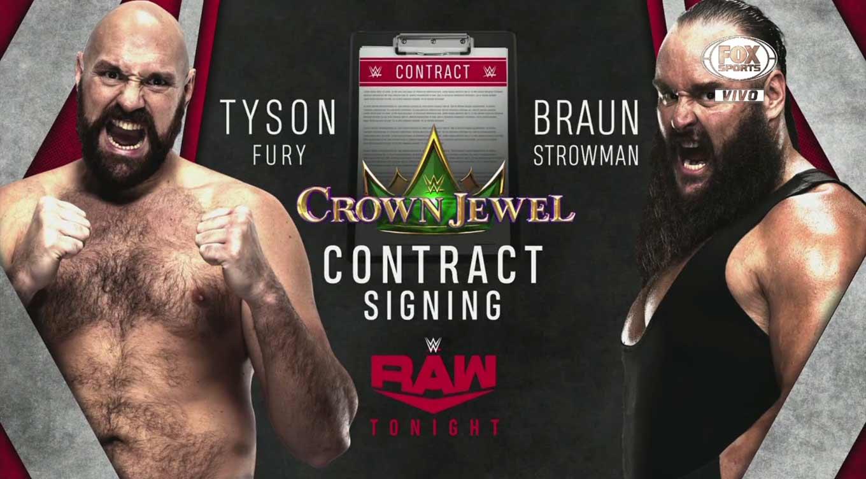 Raw 14 de octubre 2019