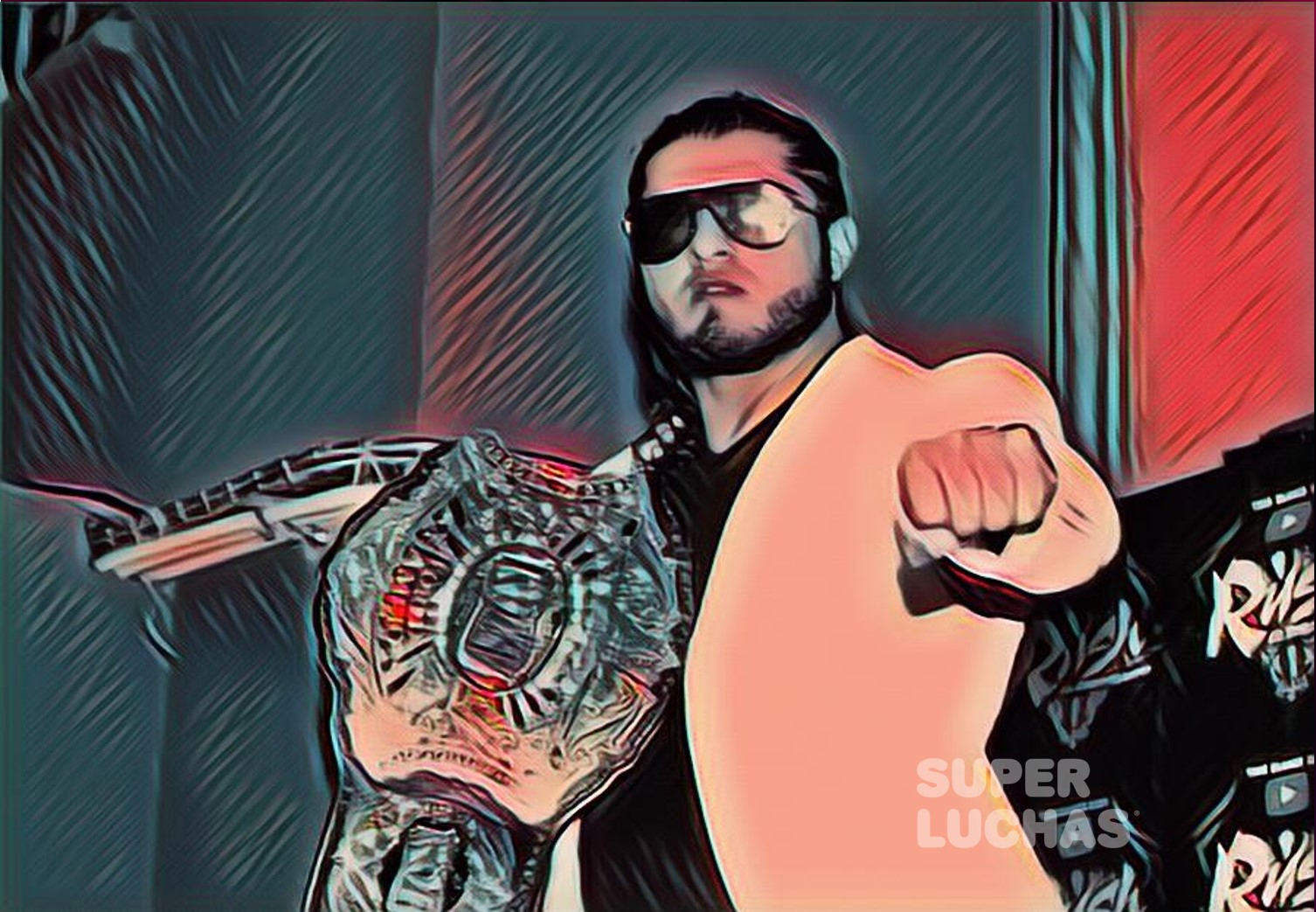 ROH Final Battle 2019: ¿la despedida de Rush? 2
