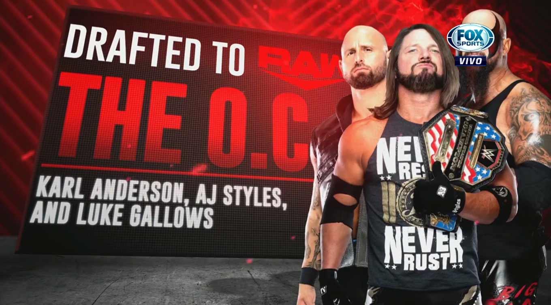 WWE SMACKDOWN (11 de octubre 2019)   Resultados en vivo   Inicia el Draft 11