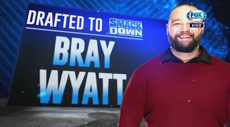 WWE SMACKDOWN (11 de octubre 2019)   Resultados en vivo   Inicia el Draft 12