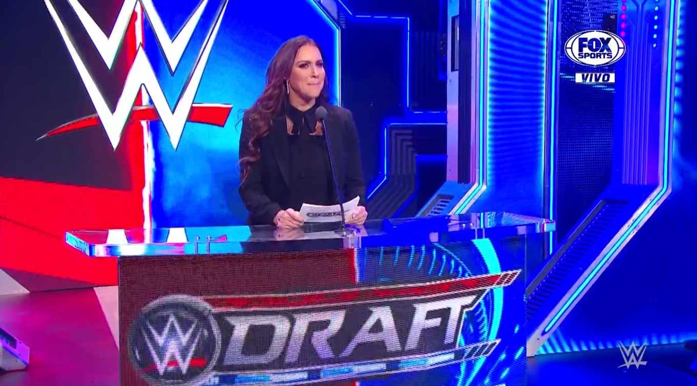 WWE SMACKDOWN (11 de octubre 2019)   Resultados en vivo   Inicia el Draft 24