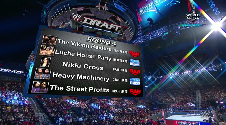 WWE SMACKDOWN (11 de octubre 2019)   Resultados en vivo   Inicia el Draft 26