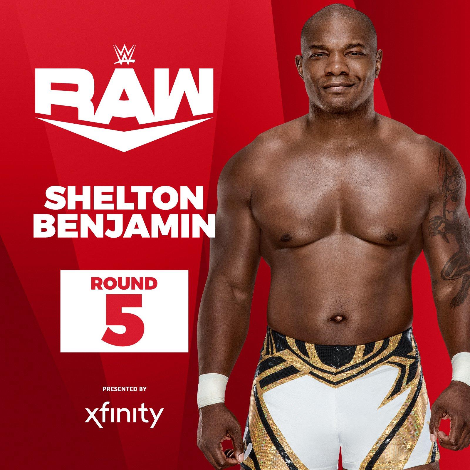 Así quedan los elencos de Raw y SmackDown tras el WWE Draft 2019 15