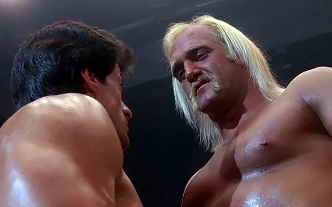 'Rocky III', la película que impulsó el nacimiento de WrestleMania 1