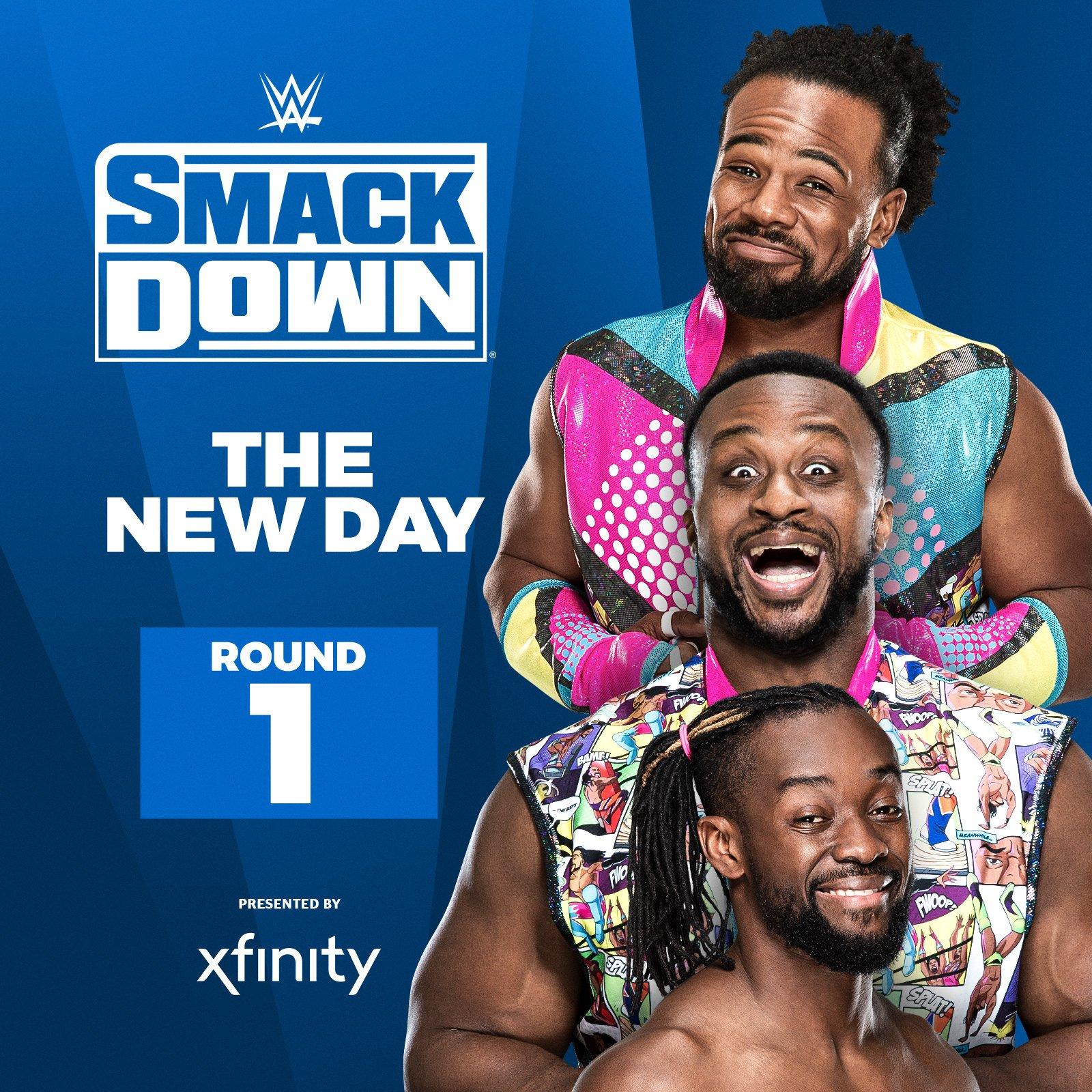 Así quedan los elencos de Raw y SmackDown tras el WWE Draft 2019 20