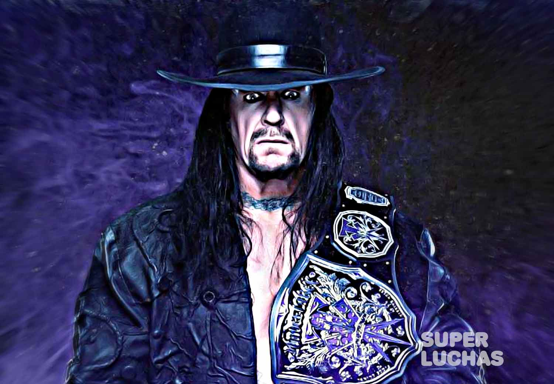 Undertaker Legacy