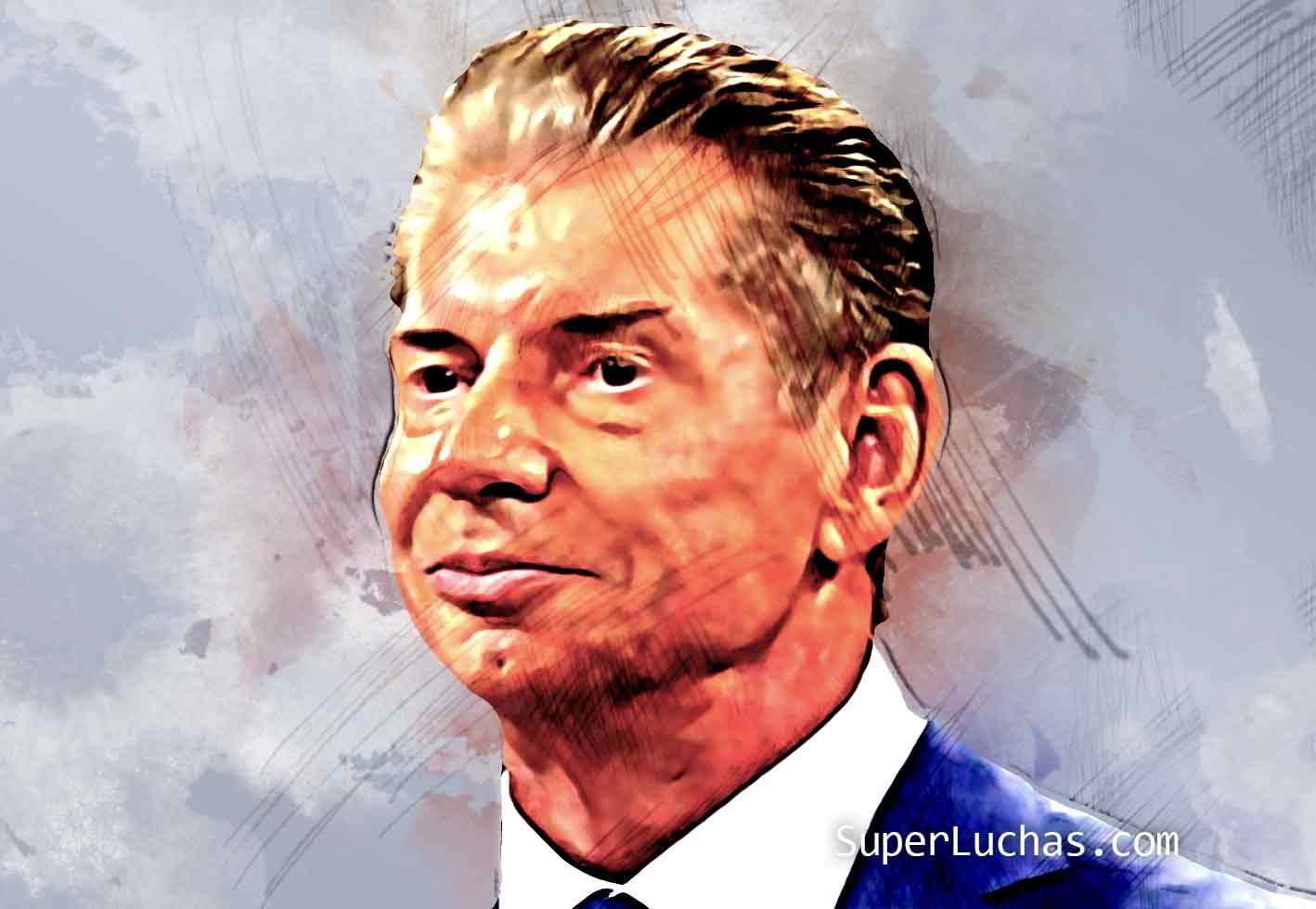 """Nuevos reportes sobre el """"enterramiento"""" de Cedric Alexander por Vince McMahon 55"""