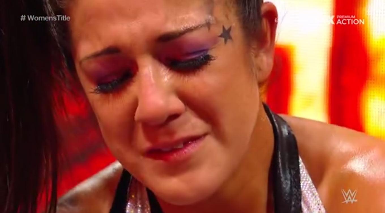WWE HELL IN A CELL (6 de octubre 2019) | Resultados en vivo | Rollins vs. The Fiend 55