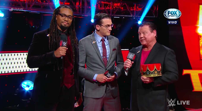 WWE RAW (30 de septiembre 2019) | Resultados en vivo | Inicio de temporada 2