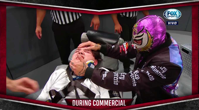 WWE RAW (30 de septiembre 2019) | Resultados en vivo | Inicio de temporada 9