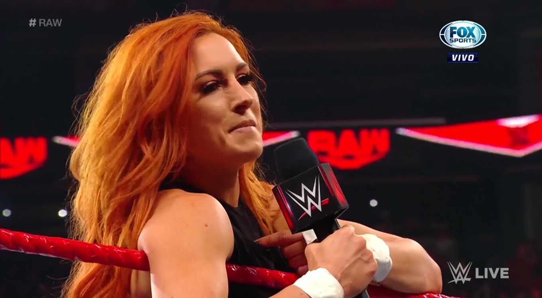 WWE RAW (30 de septiembre 2019) | Resultados en vivo | Inicio de temporada 12