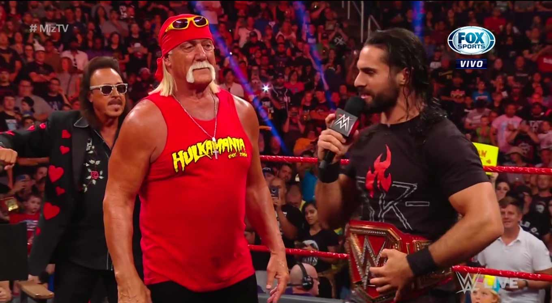 WWE RAW (30 de septiembre 2019) | Resultados en vivo | Inicio de temporada 20