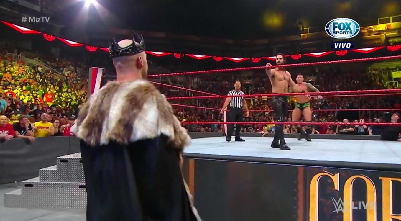 WWE RAW (30 de septiembre 2019) | Resultados en vivo | Inicio de temporada 22