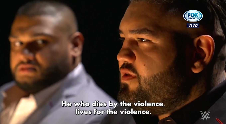 WWE RAW (30 de septiembre 2019) | Resultados en vivo | Inicio de temporada 26