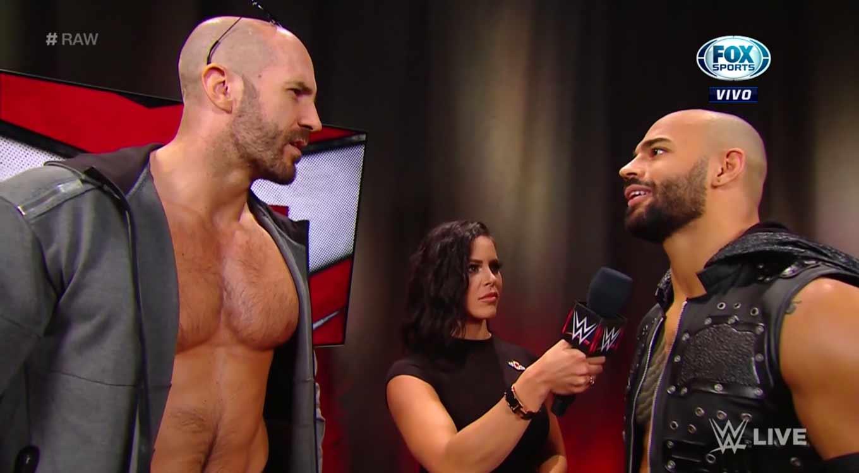 WWE RAW (30 de septiembre 2019) | Resultados en vivo | Inicio de temporada 28