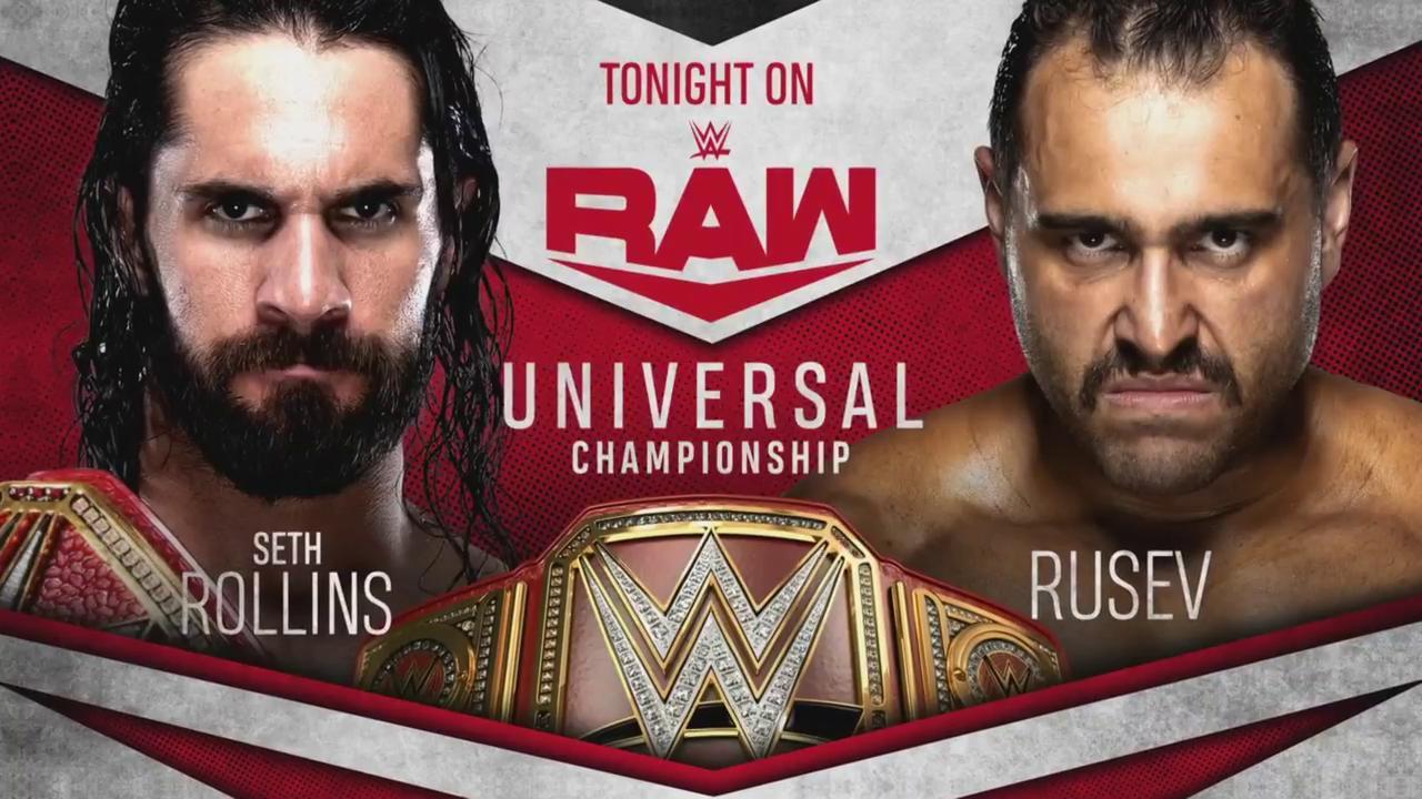 WWE RAW (30 de septiembre 2019) | Resultados en vivo | Inicio de temporada 40