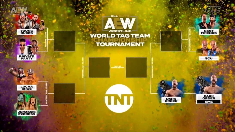 AEW Dynamite (2 de octubre 2019)   Resultados en vivo   El inicio de una era 15