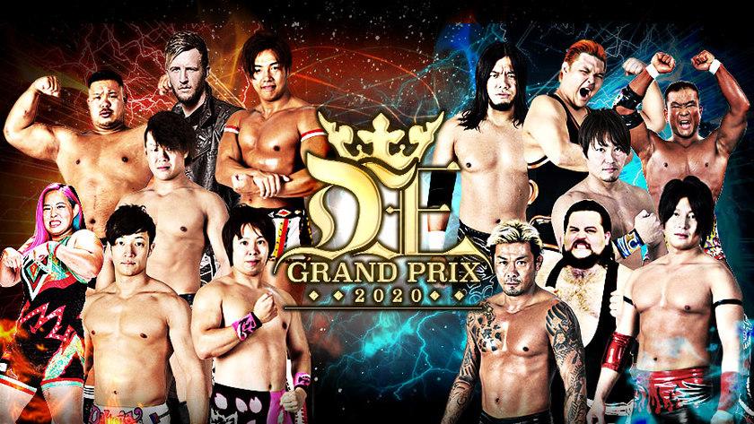 """DDT: Participantes y Calendario para el torneo """"D-Ou Grand Prix 2020"""" 7"""