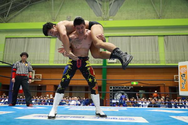 """NJPW: """"Super Jr. Tag League 2019"""" Días 11 y 12 2"""